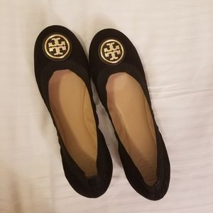 Women flat Tory Burch